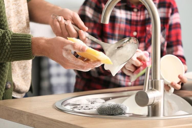 安全面|清潔な調理器具を使用!冷凍保存は1~2週間で食べ切って