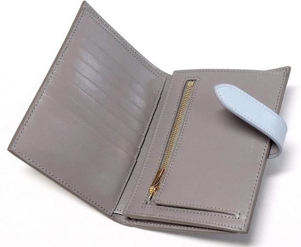 機能|カードポケットは4つ以上あると便利