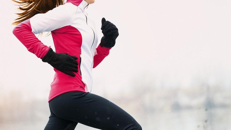 ▼スポーツ用は動きやすさやストレッチ性の良いものがおすすめ