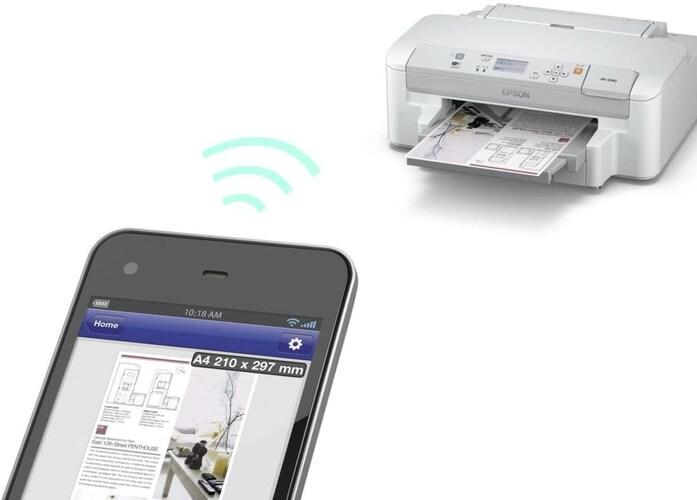接続方法 Wi-FiやNFCなどで通信するモデルはスマホユーザーに必須