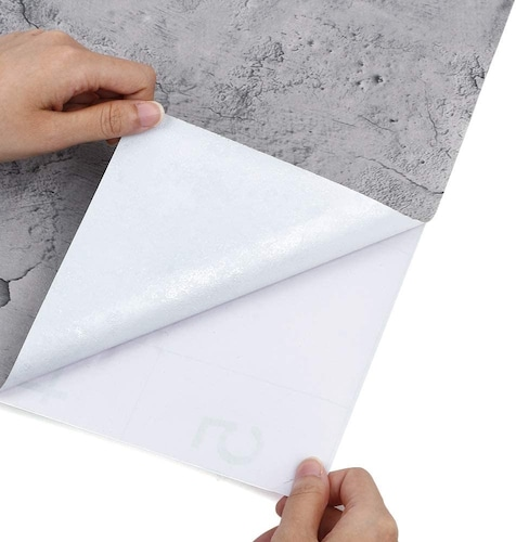 リメイクシートの貼り方