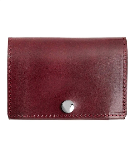 ▼コンパクトなミニ財布や三つ折りも