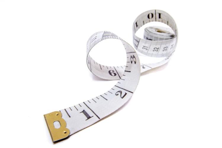 サイズ|正しい測り方で自分に合ったものを