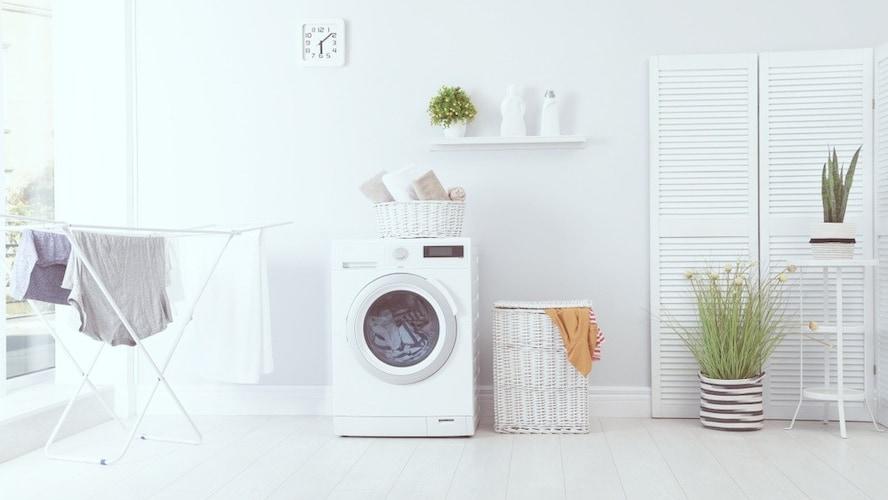 一人暮らし用洗濯機の選び方