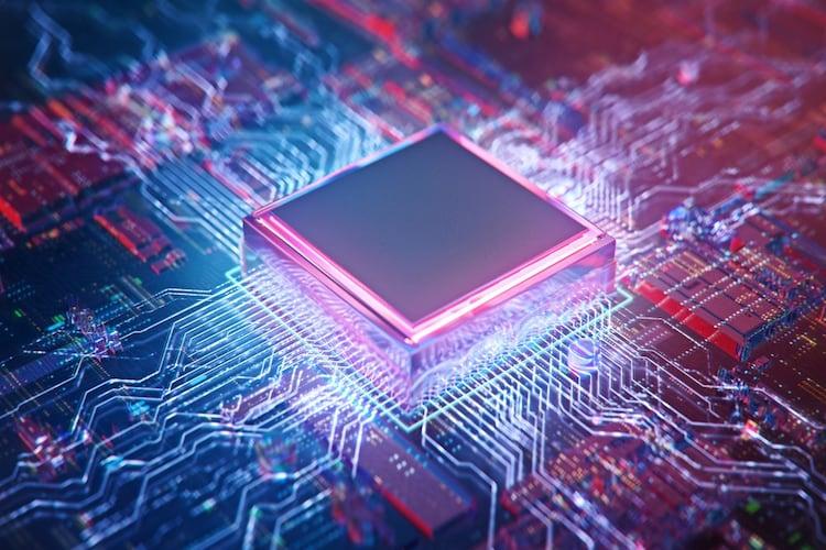 CPU Intel(インテル)かAMDの2社が有名