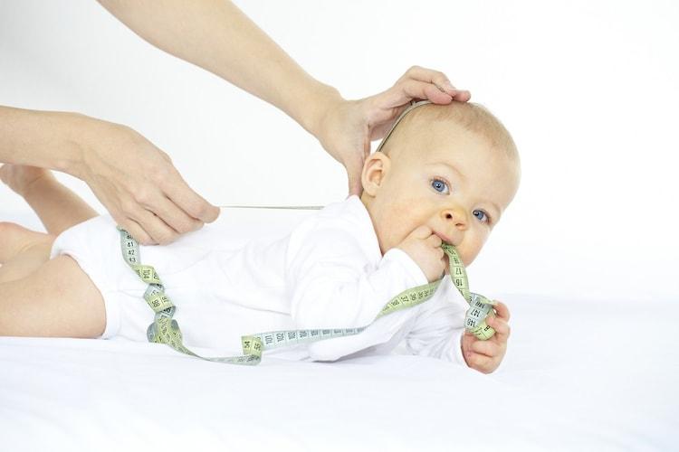 サイズ 肩幅、身幅、着丈をチェック!赤ちゃんの動きやすさにも着目して