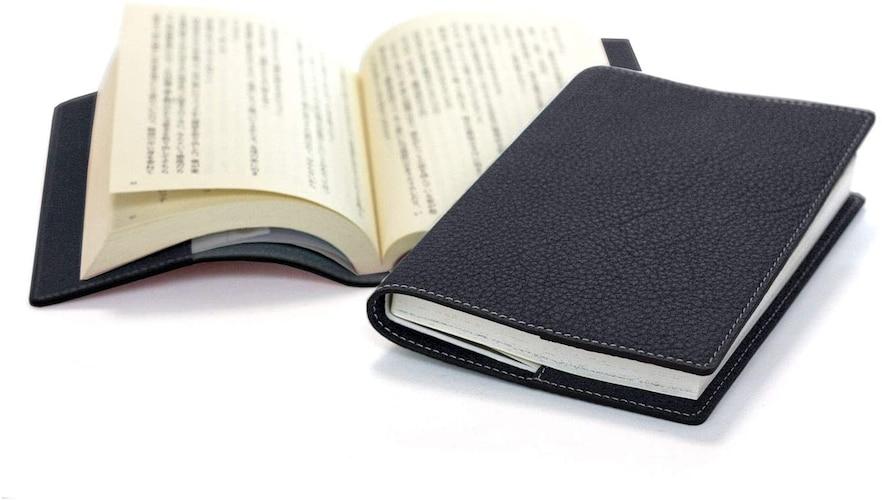 サイズ|持っている本に合ったサイズのものを!サイズフリーも◎