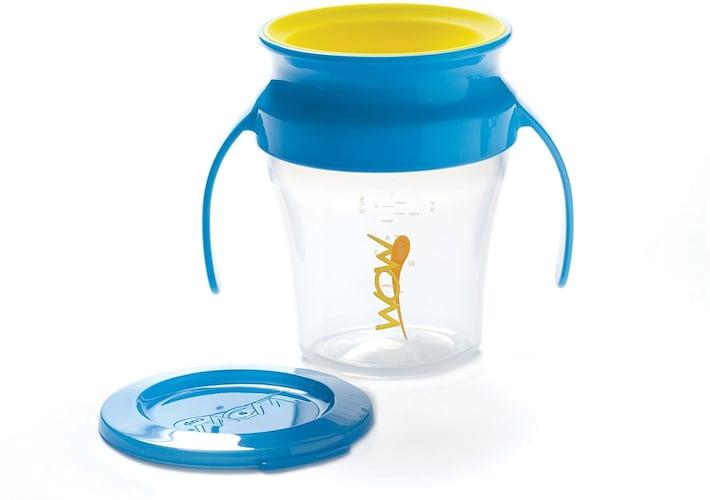 マグカップ型|1歳以上の赤ちゃんに