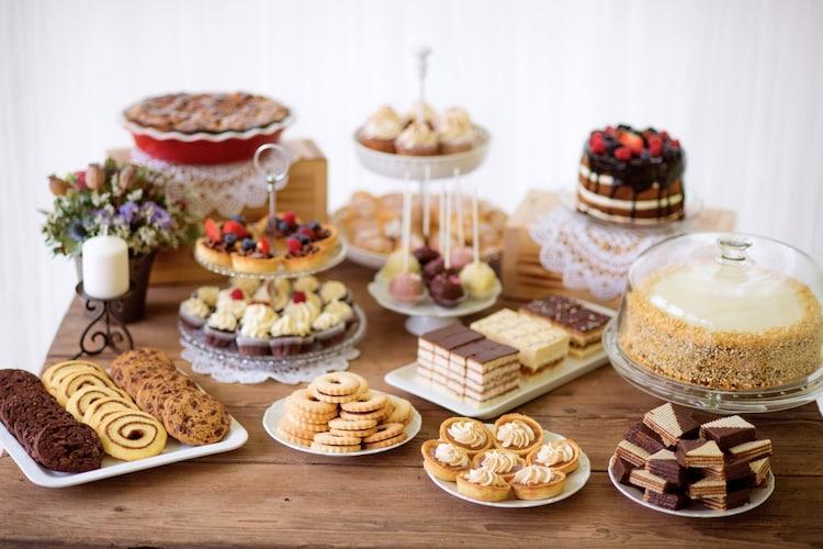 ホットケーキミックスで作れるクッキーなどの簡単おやつを紹介