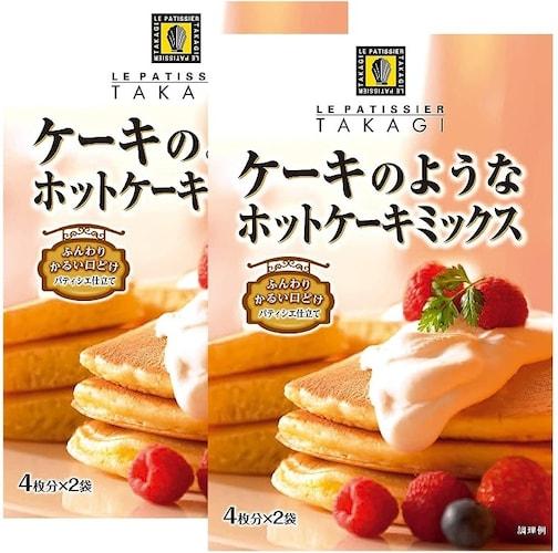 ・「ふんわり」は軽めの口当たりが魅力!蒸しパンなどのアレンジにも最適
