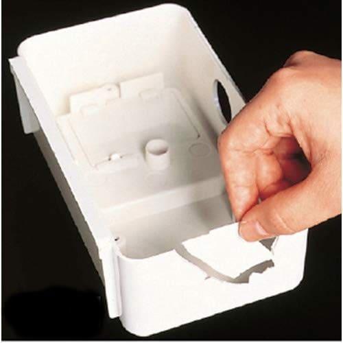 ABS樹脂、ポリ塩化ビニル・アクリルの接着なら「アクリル接着剤タイプ」