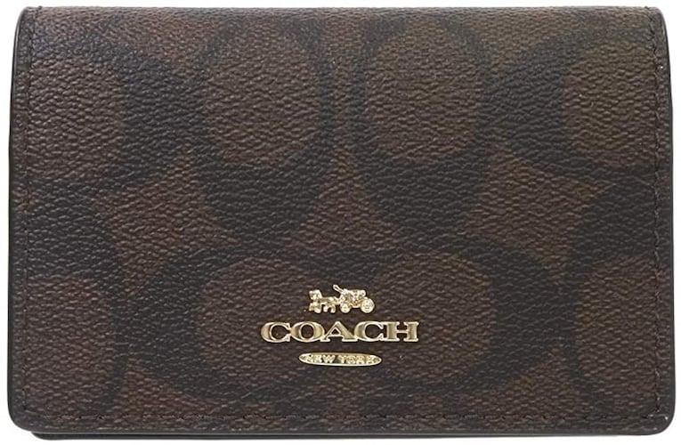 ・COACH(コーチ)