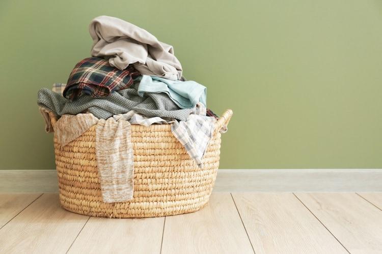 容量|「洗濯容量」と「乾燥容量」の2つをチェック!