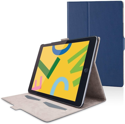 ■画面保護もできる「手帳型」
