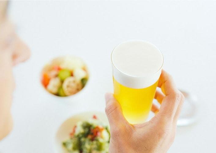 そもそも自宅でビールサーバーを使うメリットとは?