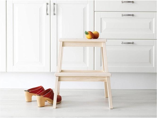 耐荷重|家族みんなで使える踏み台もおすすめ