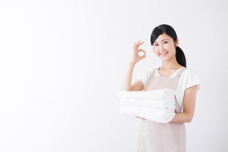 洗濯可能|衣類の補修に使うならマスト