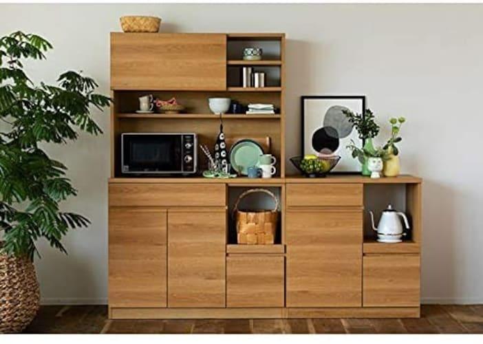 デザイン|キッチンの色味やお部屋に合ったものが◎