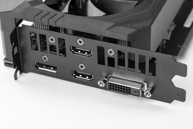 接続端子|基本はHDMI、アナログはVGAなど、パソコン合う端子をチェック!