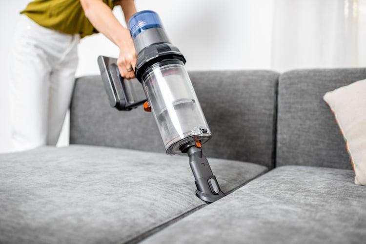 ★他の掃除道具と併用するならハンディタイプにも注目