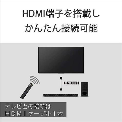 <HDMI ARCとは>