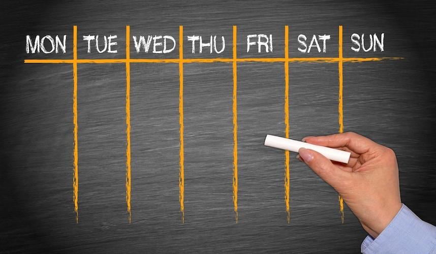 ▼定期配信タイプ:週刊誌のような楽しみ方が可能