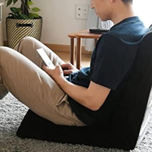▼ミドルバック:座り作業とリラックスを両立したい方におすすめ