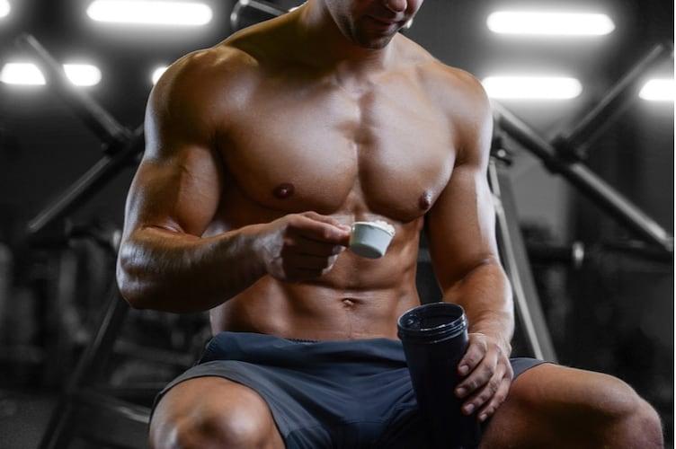 筋力アップにおすすめのプロテインの選び方