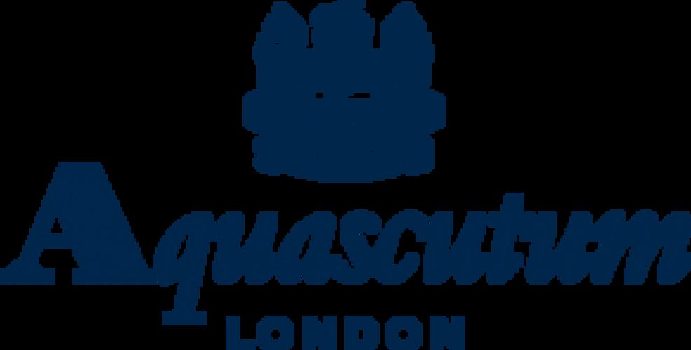 アクアスキュータムのロゴ