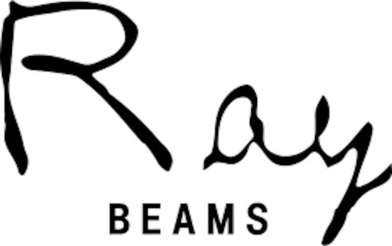 レイビームスのロゴ