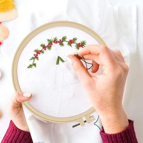 刺繍キットの選び方