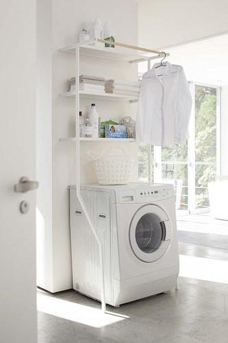 ■タオルなどを干しやすい「置き型」