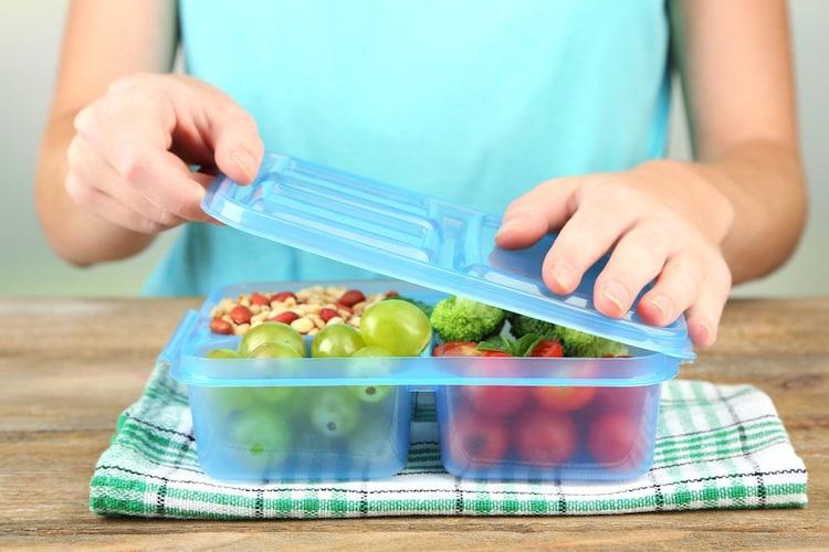 フタのタイプ 詰める食品や洗いやすさからチョイス