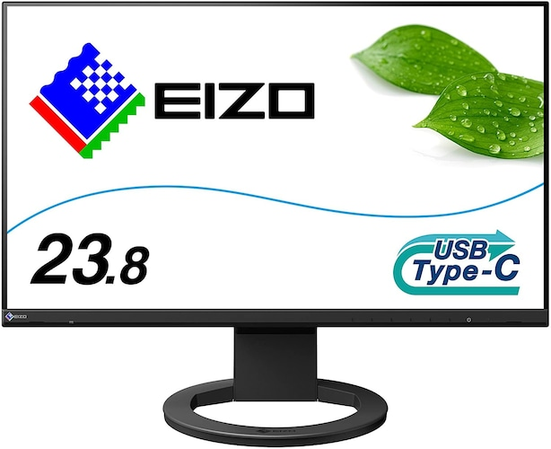 EIZO(エイゾー)|高画質で有名なメーカー