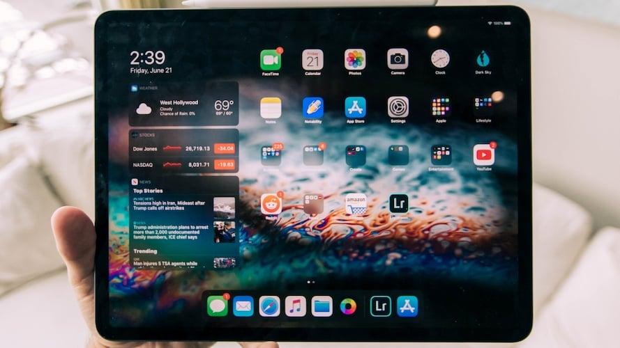 iPad用キーボードのBluetooth設定方法・繋げ方