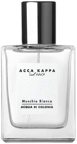 ・初めて香水を使う方にも最適な「オーデコロン」