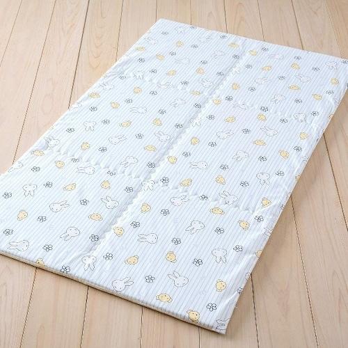 敷布団の品質|固めで体を支えてくれるものがおすすめ