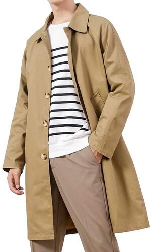 ・オフスタイルやカジュアルに着るならシングルデザイン