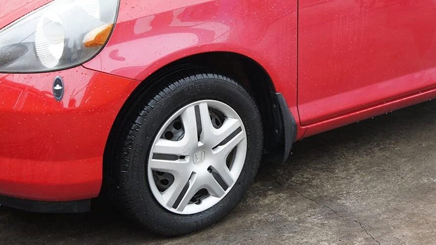 対応素材|自車のホイールに使用できるかをチェック!