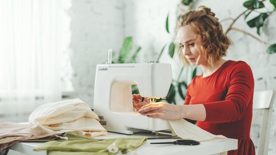 ▼カーテンやトートなどを縫うなら「フルサイズ」