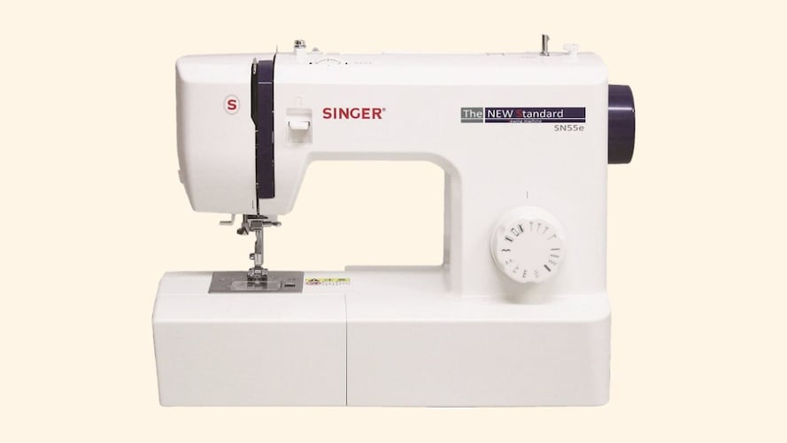 ▼Singer(シンガー)