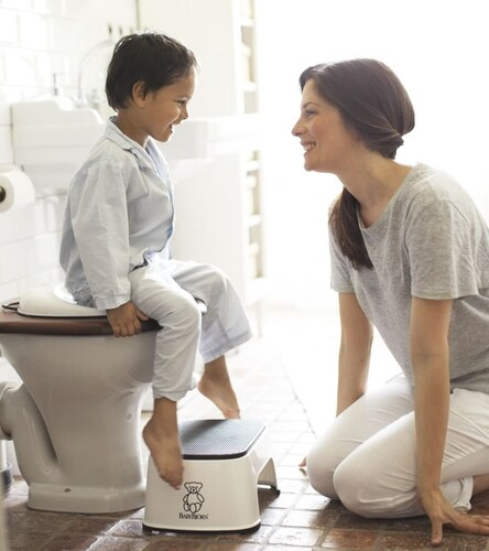 トイレ用踏み台はいつまで使える?メリットは?