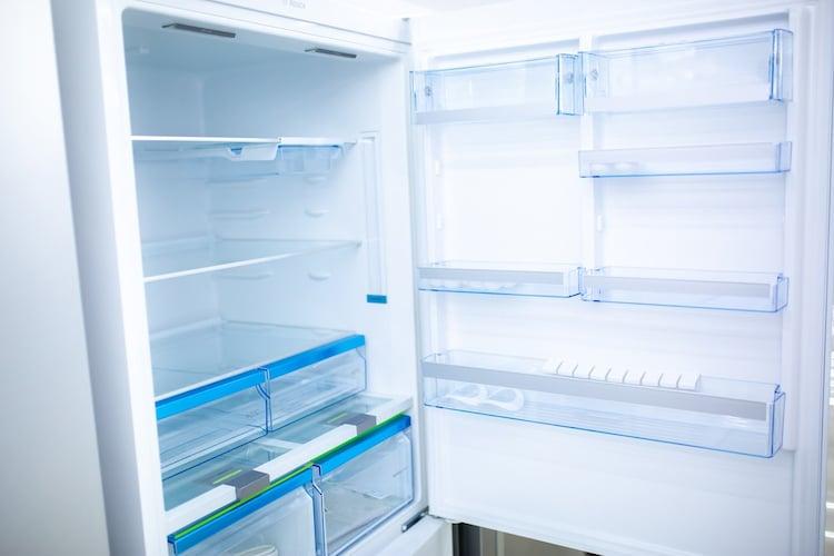 冷蔵庫消臭剤の置く位置は?