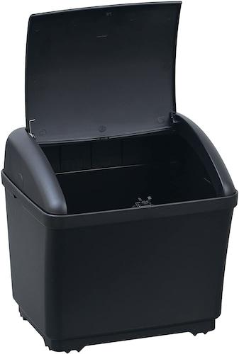 素材|プラスチックやポリエステルは丸洗いできて衛生的!