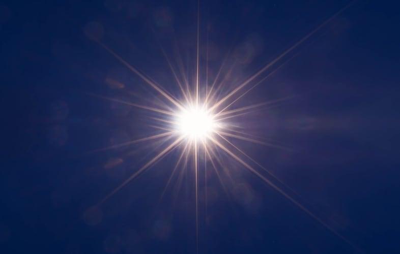 ■ルーメン(lm):光束