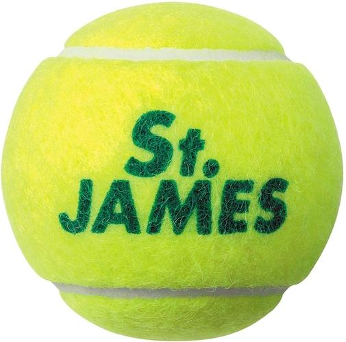 プレッシャーボール|打球感がよく、試合で使われるボール