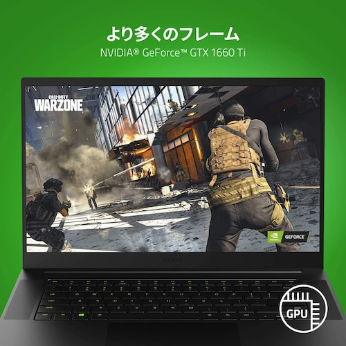 グラフィックス(GPU)|GeForceやRadeonが主流