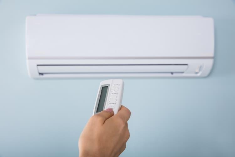 日立のエアコンの主な機能
