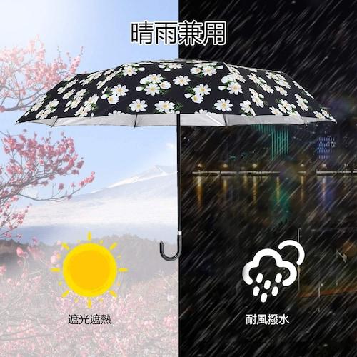 種類|日傘にもなる晴雨兼用タイプが便利!