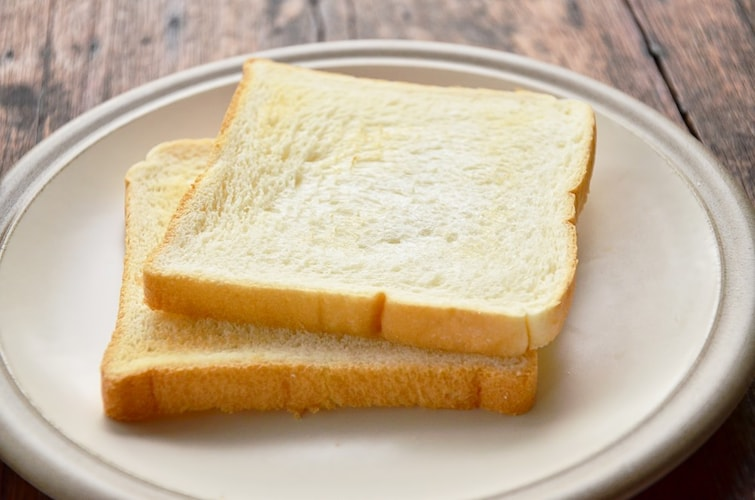 食パンのカロリーは?栄養素についても解説